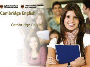 Corso Cambridge