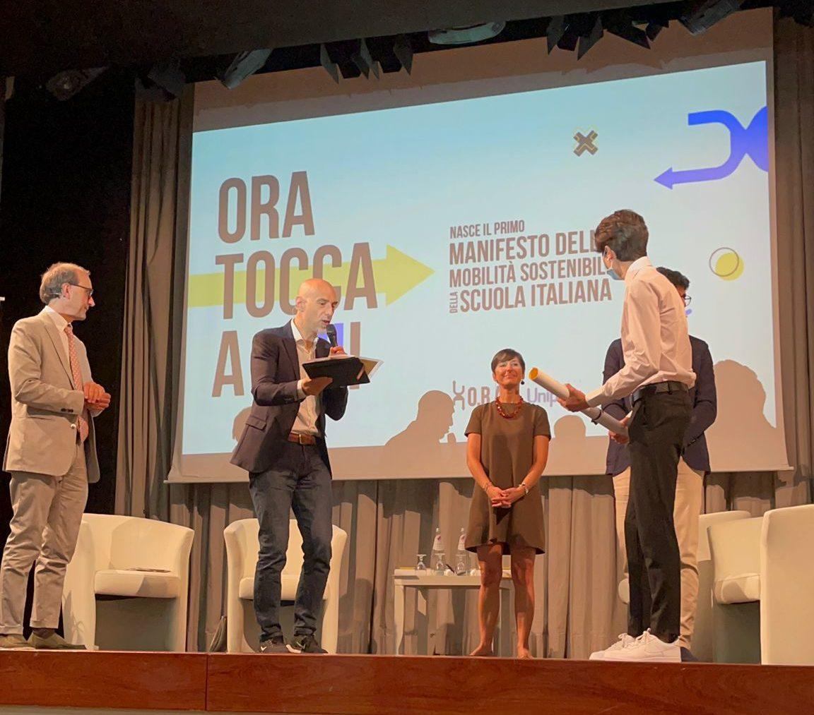 Premiazione O.R.A.2021